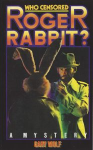 Who Censored Roger Rabbit? cover - St. Martin's Press, 1981