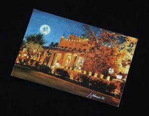 Amblin postcard