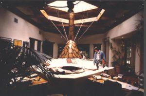 Amblin lobby